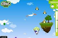 Spiel Parachute Plunder